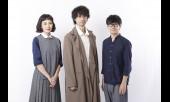 斎藤工×板谷由夏 映画工房「ドクター・ストレンジ」ほか