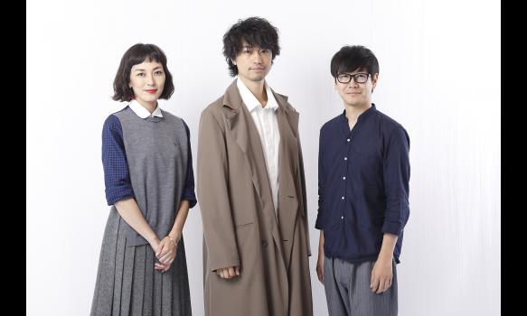 斎藤工×板谷由夏 映画工房「キカ」ほか #309